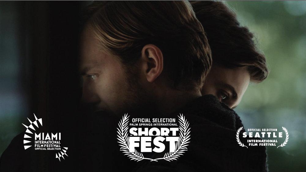 BUDDY:  A short gay film by Niels Bourgonje