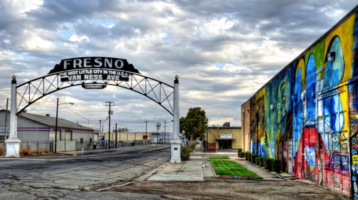 Fresno Reel Pride cancels in-person film festival