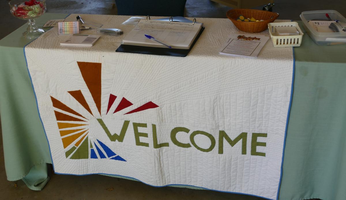 Community United Church of Christ in Fresno, California