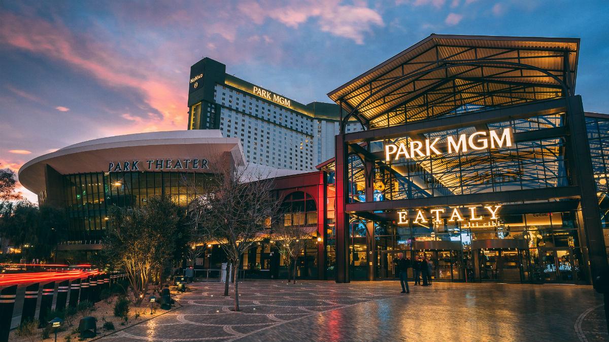 Smoke Free Casino in Vegas!