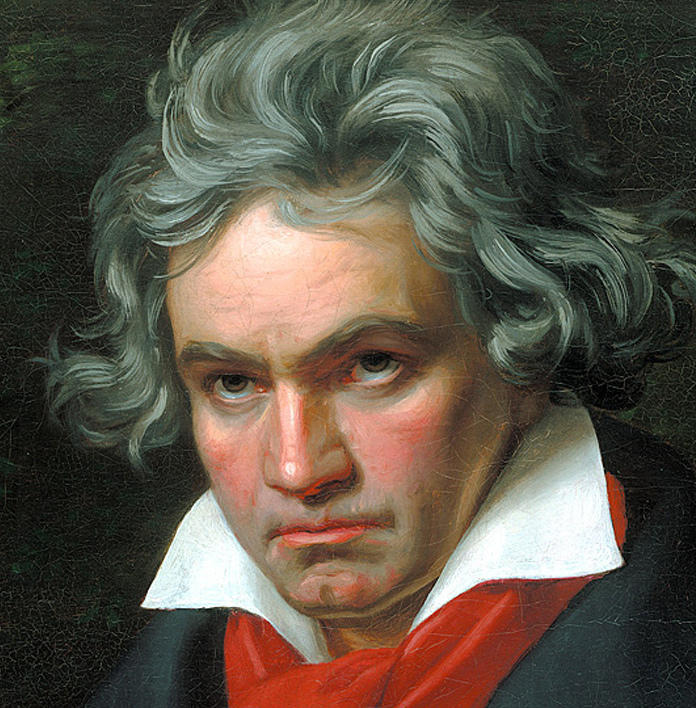 Fresno Philharmonic: Beethoven podcast series