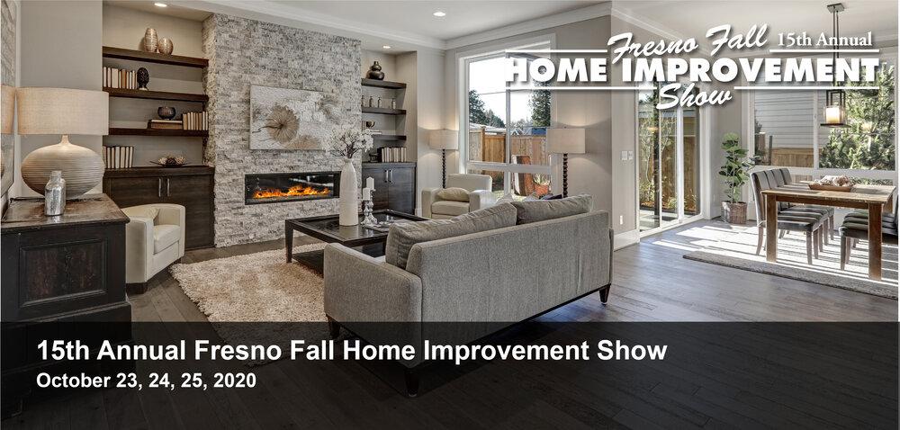 15th Annual Fresno Home Improvement Show