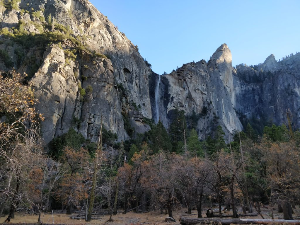Yosemite lifts reservation system to guests (via The Business Journal)