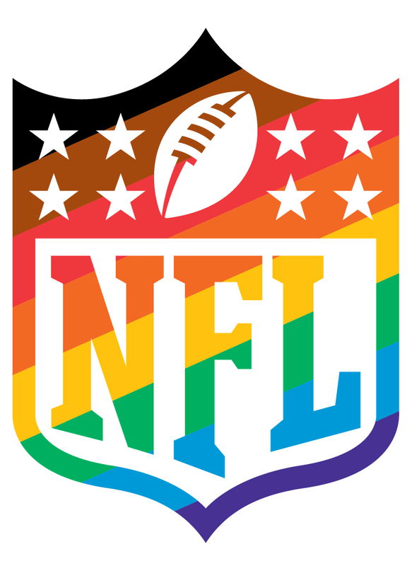Football is gay, queer, and accepting?