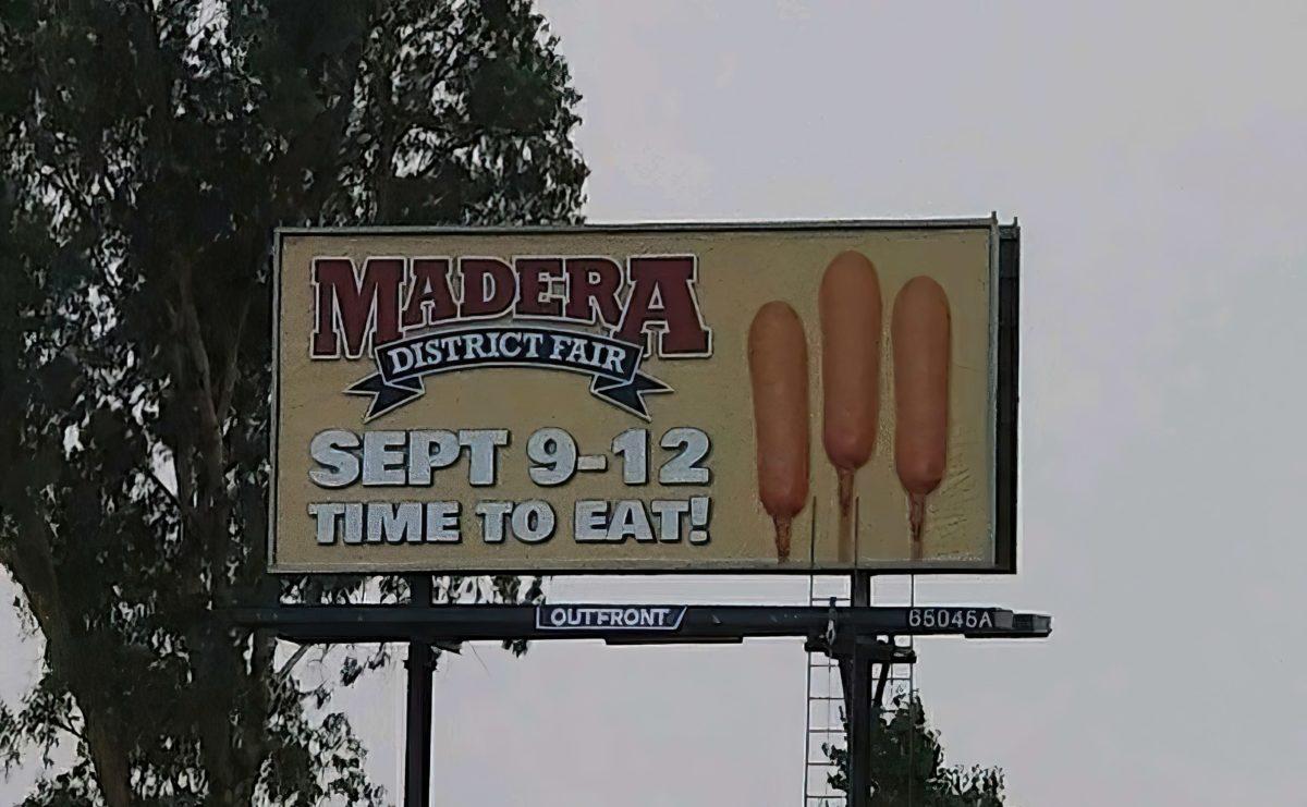 Madera District Fair coming soon!