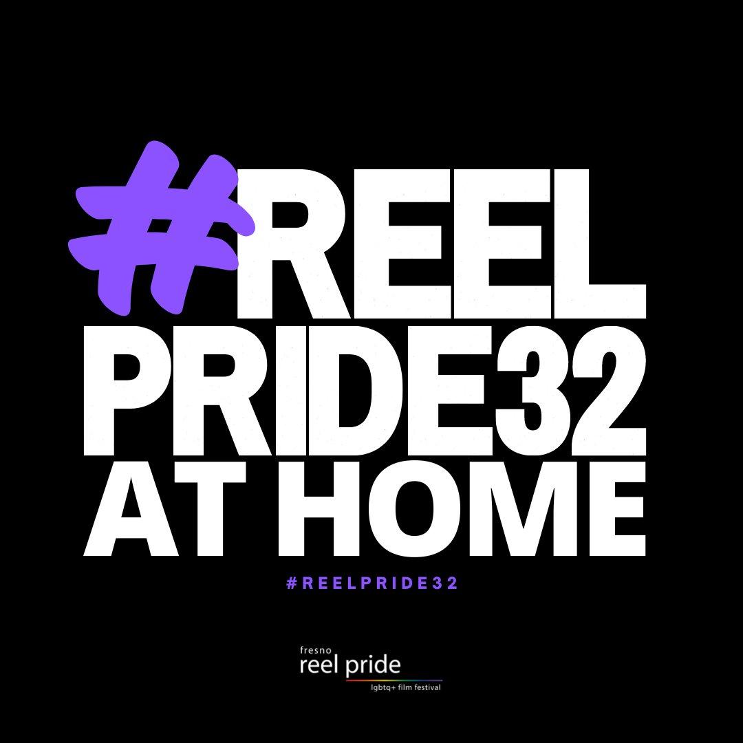 Reel Pride 32 Film Festival